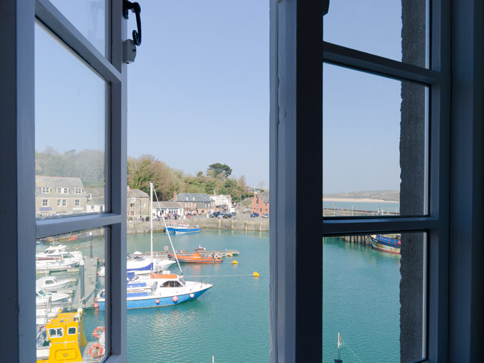 Apartment Two The Strand Padstow